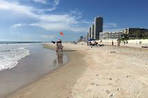 Andy Romano Beachfront Park, Ormond Beach, United States