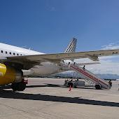 Аэропорт  Granada GRX