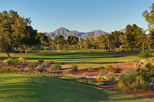 McCormick Ranch Golf Club, Scottsdale, United States