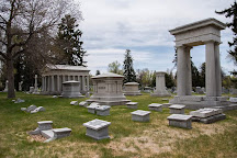 Fairmount Cemetery, Denver, United States