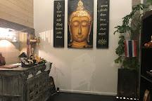 Thai Bien Etre, Lyon, France