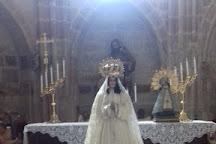 Iglesia de Santa Maria, Castro Urdiales, Spain