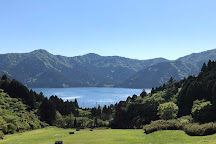 Hakoneen Golf Course, Hakone-machi, Japan