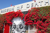 Museum of Death, Los Angeles, United States