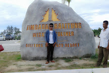 Tanjung Kelayang Beach, Belitung Island, Indonesia