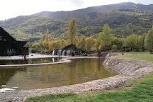Parc de la Prehistoire, Tarascon-sur-Ariege, France