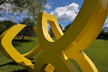 Lynden Sculpture Garden, Milwaukee, United States
