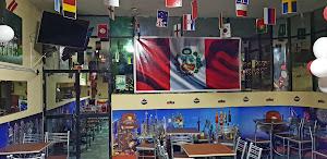Bar Venezolanas 3