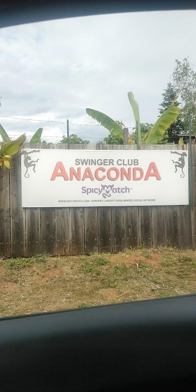 Club istra anaconda Arena Runke