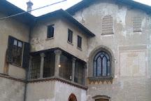 Castiglione Olona, Castiglione Olona, Italy