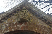 Southover Grange Gardens, Lewes, United Kingdom