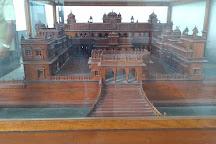 Ganga Singh Museum, Bikaner, India