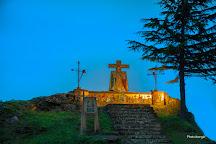 Santuario del SS. Crocifisso di Papardura, Enna, Italy