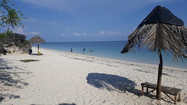 The Paradise Beach Campsite