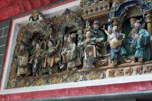 Hau Wong Temple, Hong Kong, China