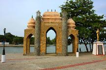 Batticaloa Gate, Batticaloa, Sri Lanka