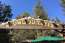 Redwood Creek Challenge Trail, Anaheim, United States