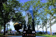 Korean War Veterans Memorial, New York City, United States