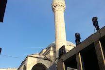 Iskenderpasa Cami, Istanbul, Turkey