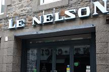 Le Nelson, Saint-Brieuc, France
