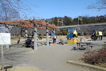 Odoike Park, Chiba, Japan