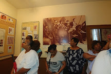 The Gertrude MA Rainey House & Blues Museum, Columbus, United States