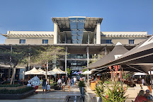 Design Quarter Shopping Centre, Sandton, South Africa