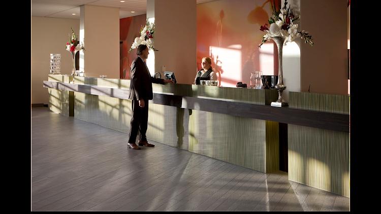 Van Der Valk Hotel Rotterdam - Blijdorp Rotterdam