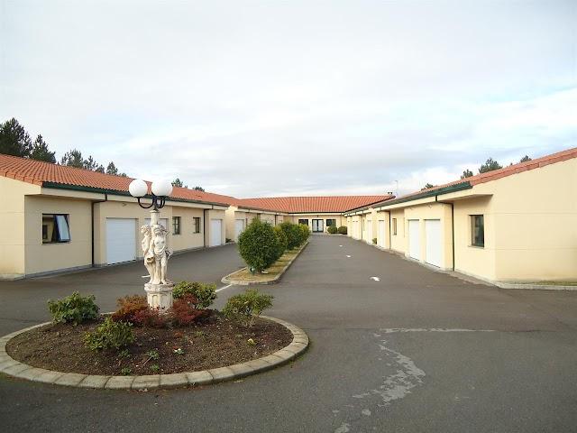 Motel Montecarlo Lugo