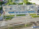 Мозаика, улица Карла Маркса на фото Ульяновска