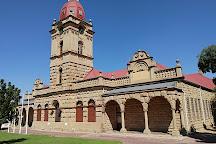 C.P Nel Museum, Oudtshoorn, South Africa