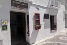 Chocolates Artesanos Frigiliana, Frigiliana, Spain
