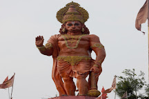 Hanuman Temple, Kalimpong, India