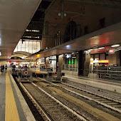 Станция  Roma Termini