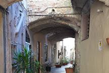 Logge di Santa Chiara, Imperia, Italy