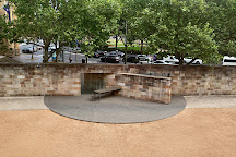 Hyde Park Barracks Museum, Sydney, Australia