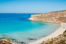 Visit Spiaggia Dei Conigli On Your Trip To Lampedusa Or Italy