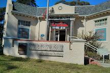 Santa Cruz Museum of Natural History, Santa Cruz, United States