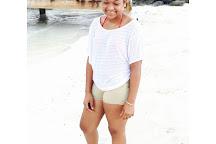 Jaws Beach, Nassau, Bahamas