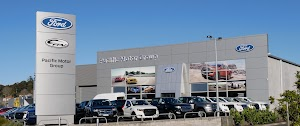 Pacific Motor Group