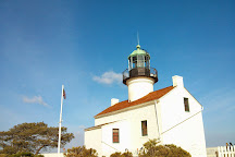 Cabrillo National Monument, San Diego, United States