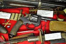 Livingston County War Museum, Pontiac, United States