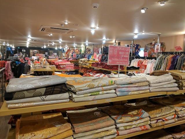 原宿シカゴ京都店