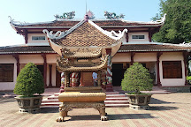 Quang Trung Museum, Tay Son, Vietnam