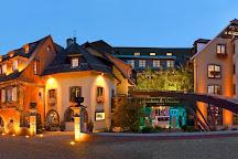 Spa des Chateaux, Ottrott, France