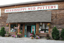 Mississippi Mud Pottery, Alton, United States