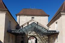 Porte d'Arans, Dole, France