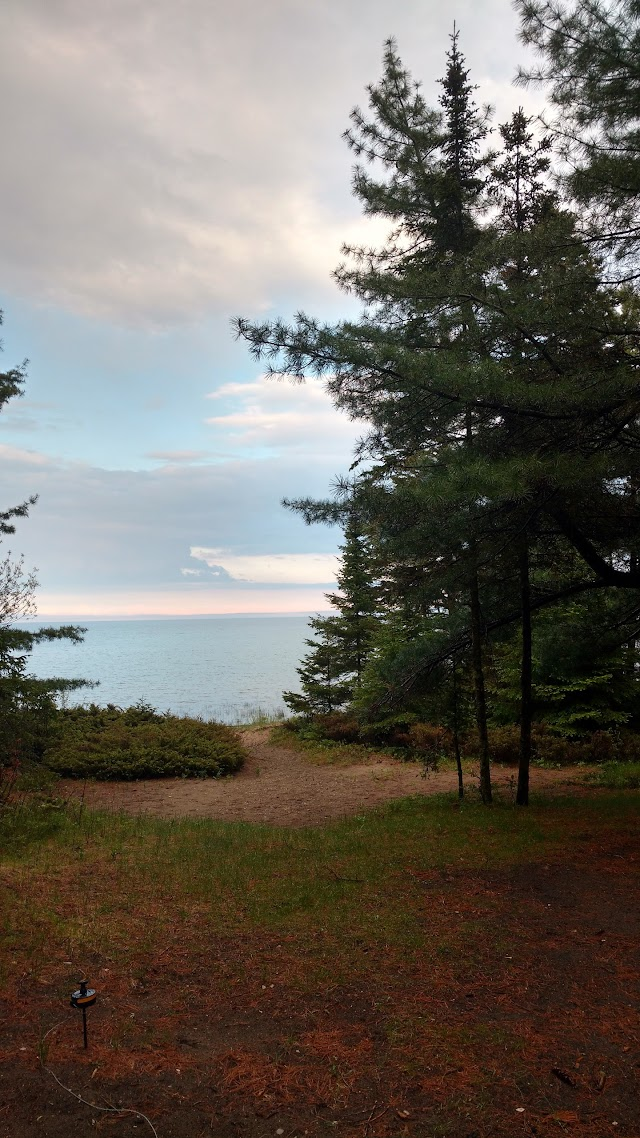 Portage Bay State Campground