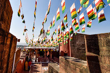 Chamunda Mata Temple, Jodhpur, India