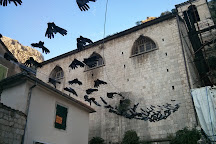 Church of St. Paul, Kotor, Montenegro